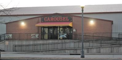 Carousel Museum