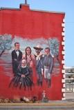 Leavenworth Mural 2