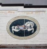 Leavenworth Mural 3