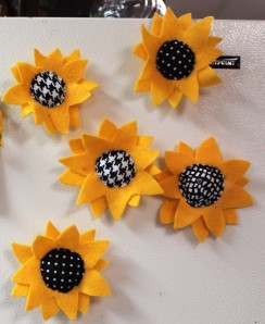Sunflower Sisters Vintage 7
