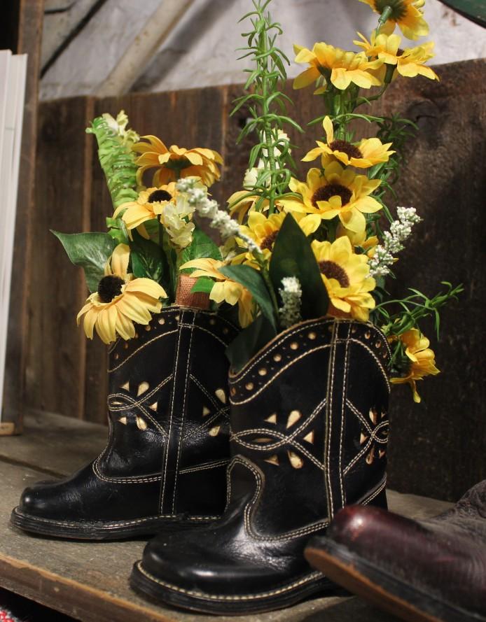 Sunflower Sisters Vintage 26