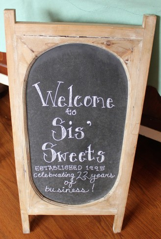 Sis' Sweets 4