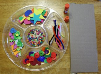 Crafts Activity