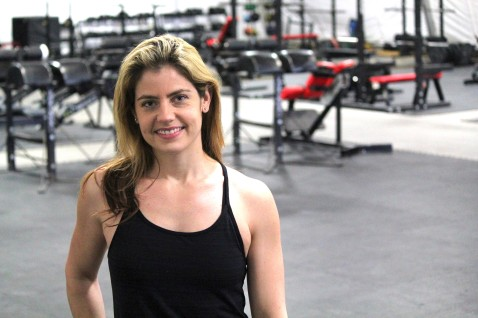Military Spouse, Julia Petronzio