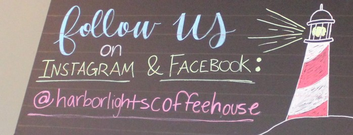 Harbor Lights Coffee House