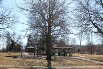 Hawthorn Park in Leavenworth KS 2