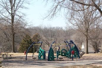 Hawthorn Park in Leavenworth KS 3