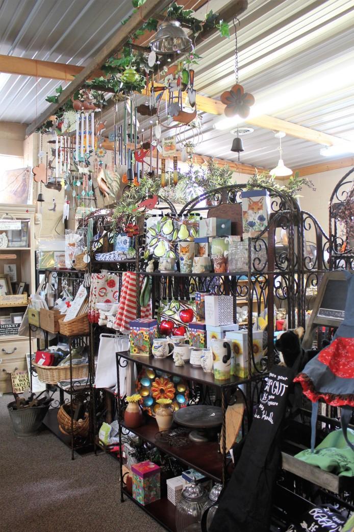 Kansas Country Store 1