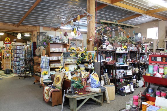 Kansas Country Store 2