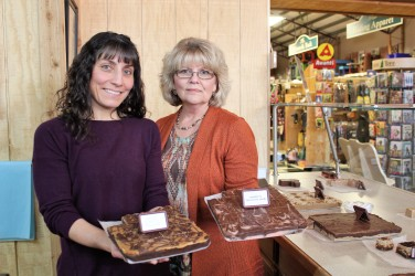 Kansas Country Store Fudge
