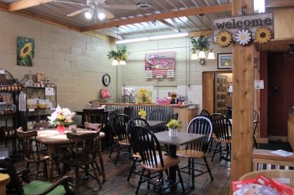 Kansas Country Store