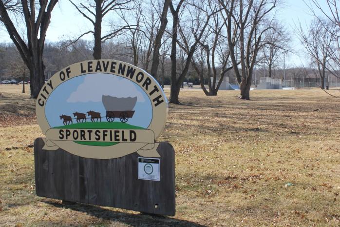 Leavenworth Sportsfield