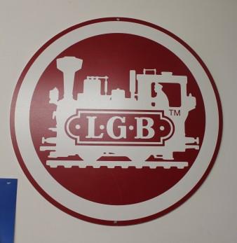 LGB Sign