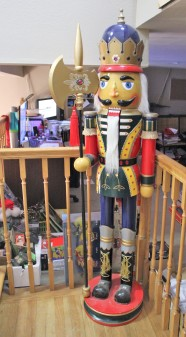 Nutcracker at Dads Toys 2