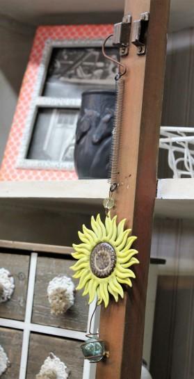 Sunflower Decor