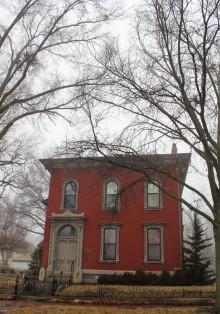 Historic Home in Leavenworth