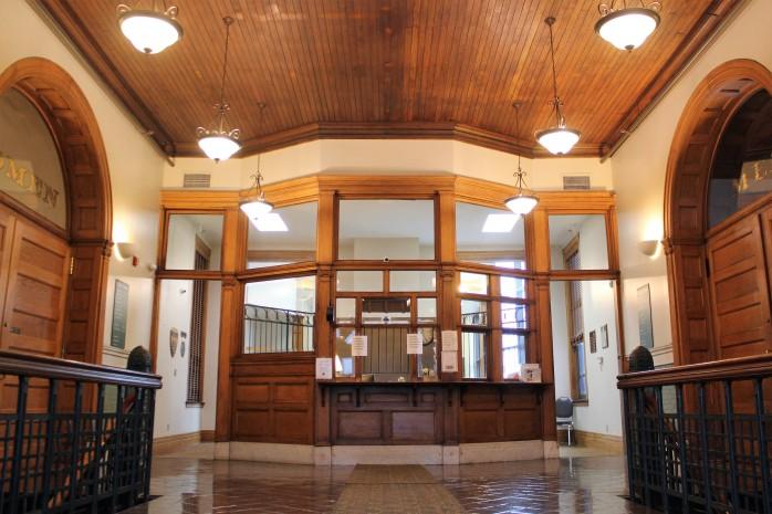 Riverfront Community Center
