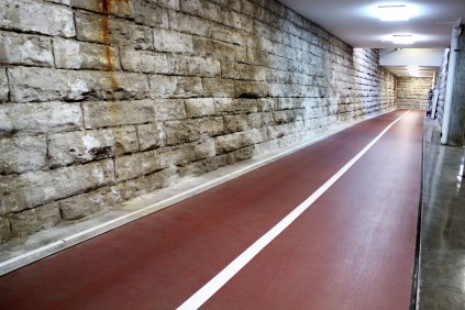 Riverfront Track