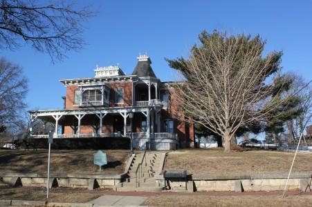 The Carroll House, LVKS