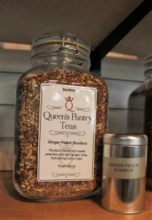 Queens Pantry Teas 14