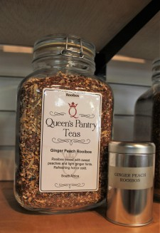 Queens Pantry Teas 14