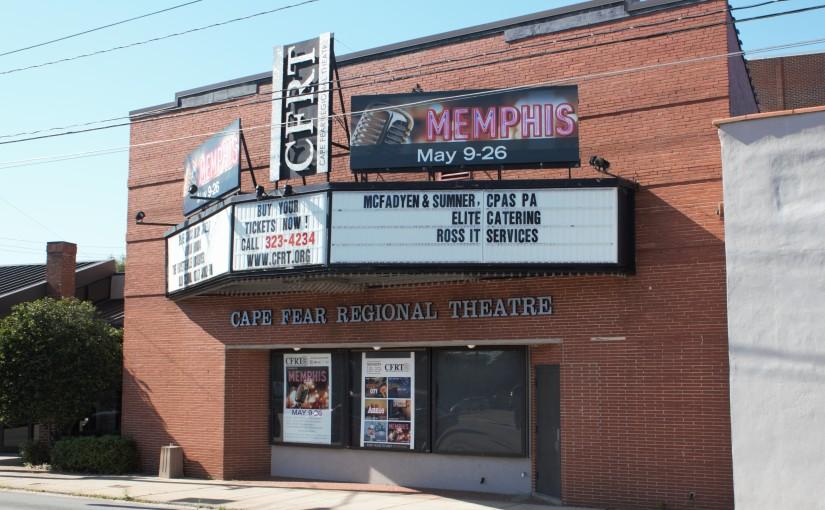 MEMPHIS: Bringing Community toFayetteville